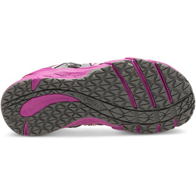 Merrell M-Hydro Choprock Shandal Chaussures Enfant, grey/purple